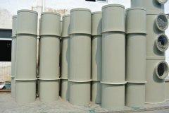 pvc阻燃风管部分排气